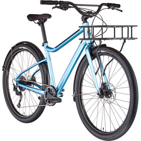 Cannondale Treadwell EQP, alpine